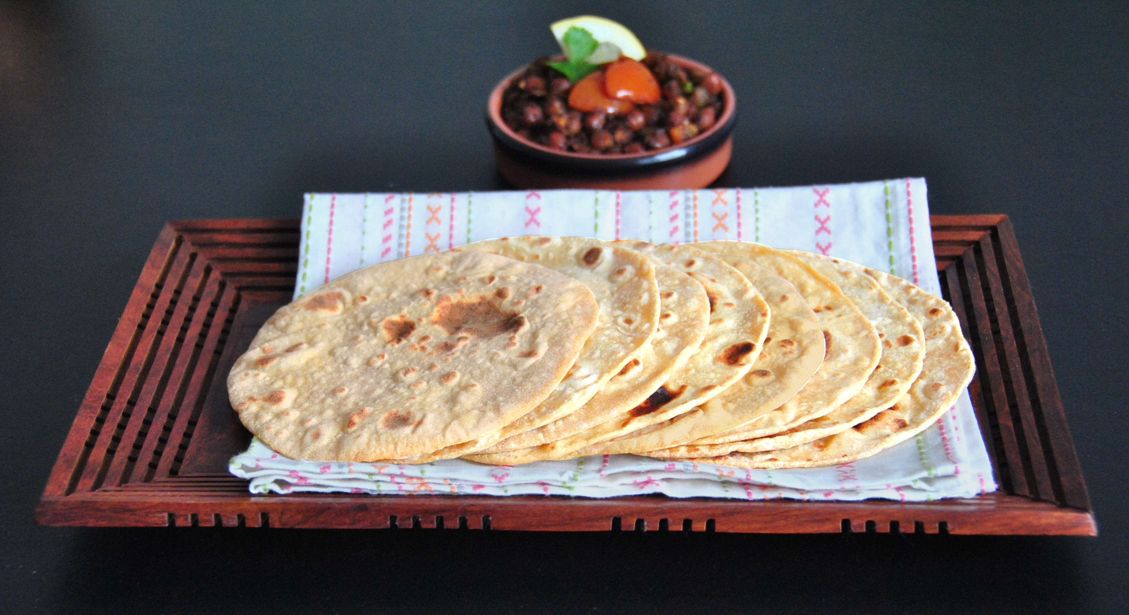 ... , 2012 at 3822 × 2084 in Chapati (Whole Wheat Flat Bread) . Next
