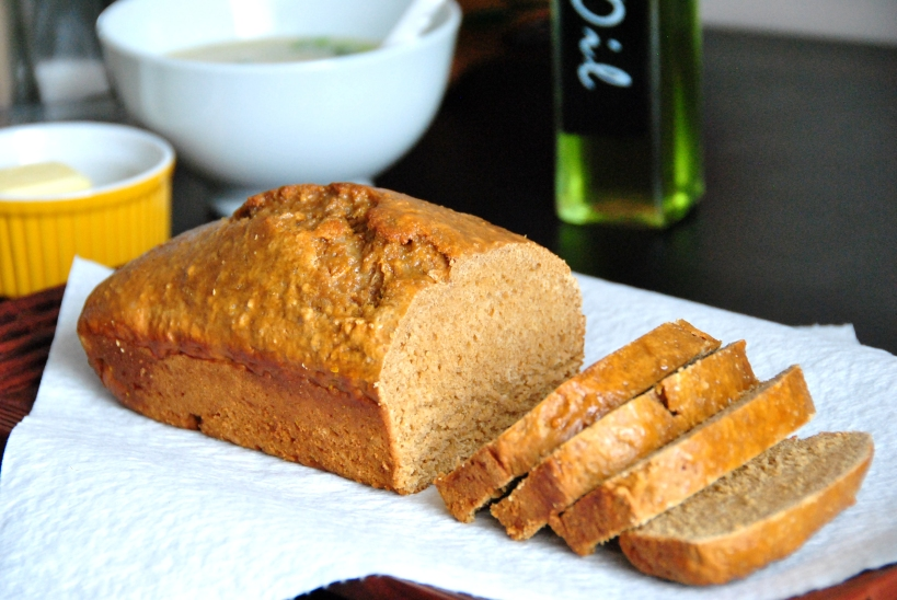 Glorious Guinness Bread for St. Paddy's Day – Kitchen Kemistry