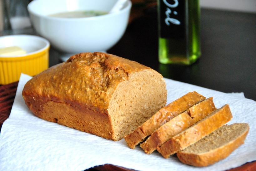 Guinness Bread 1