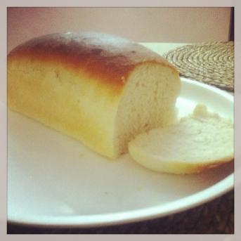 Nicky's bread