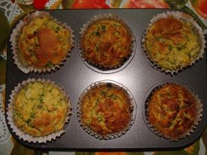 prabha krishna's muffins