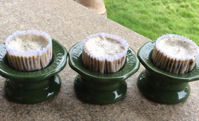 saranya's cheesecake