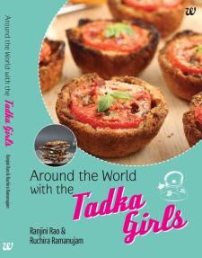 Tadka pasta