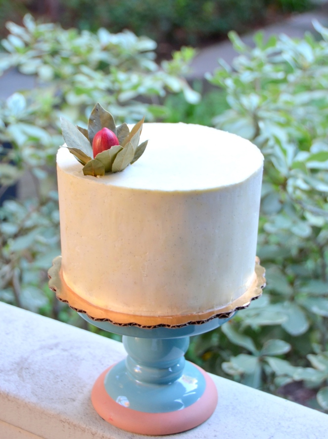 Butter Flavor Cake Mis